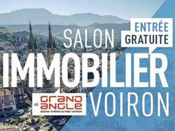 Neolim au Salon de l'Immobilier de Voiron en septembre 2018
