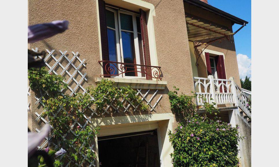 Maison bourgeoise 5 pieces - Saint Simeon de Bressieux