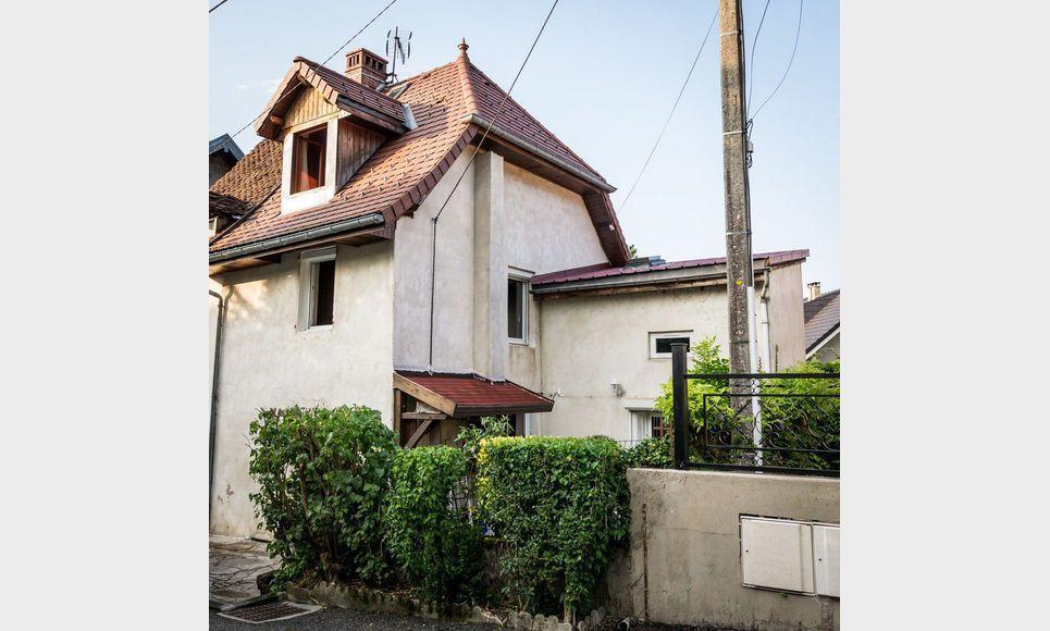 Maison de village 3 pieces - Saint-Laurent-du-Pont