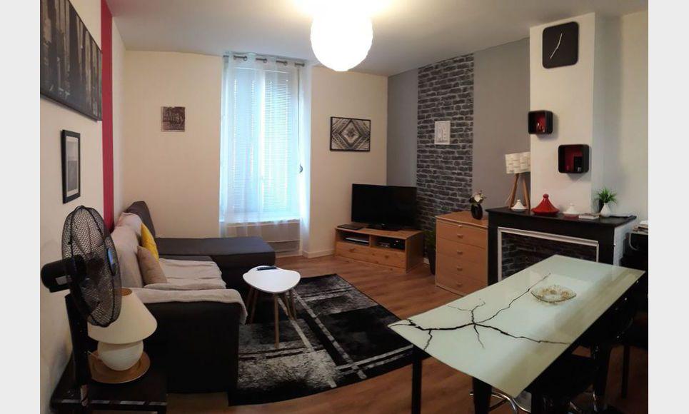 T2 appartement 2 pieces - Moirans