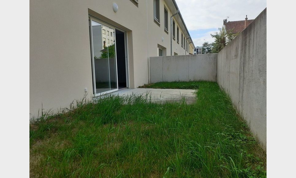 appartement 4 pieces - Saint-Marcellin