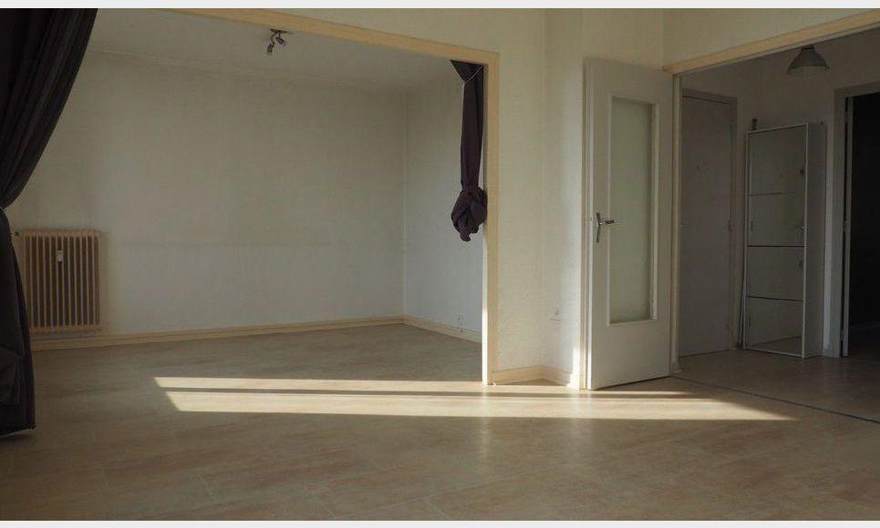 T4 appartement 4 pieces - Voiron