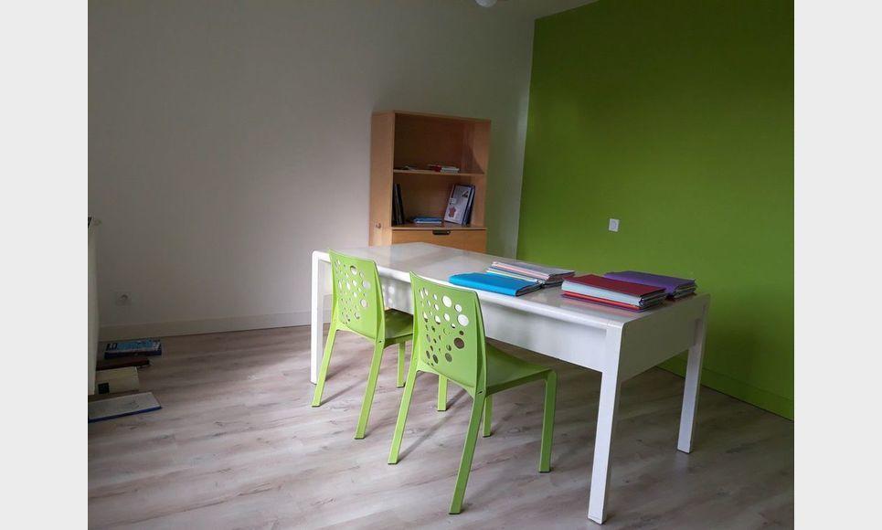 bureaux 1 piece - Le Grand-Lemps