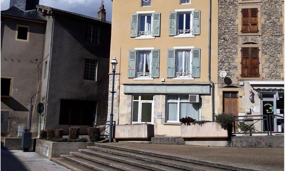 T2 appartement 2 pieces - Vinay : Photo 4