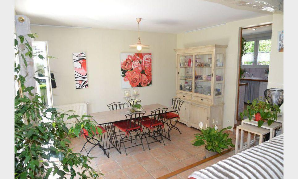 Propriété maison 10 pieces - La Côte Saint André : Photo 8