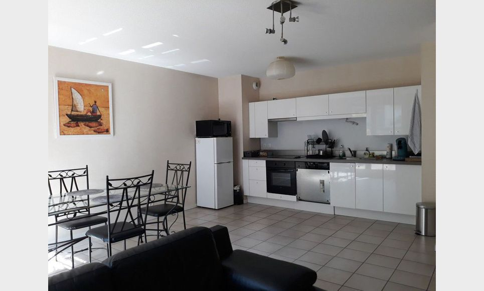 T2 appartement 2 pieces - Grenoble