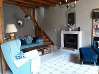 Immobilier sur Voreppe : Appartement de 6 pieces