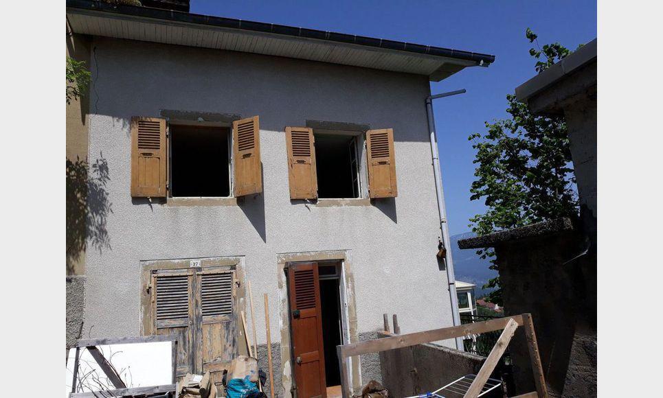 maison 4 pieces - Les Échelles : Photo 5