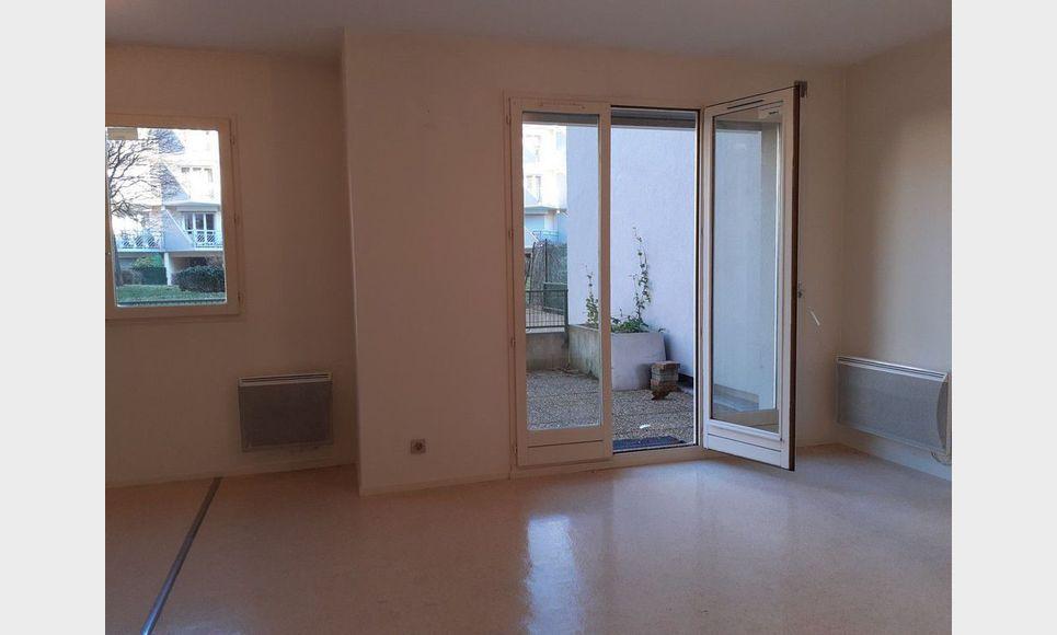 T2 appartement 2 pieces - Grenoble : Photo 2