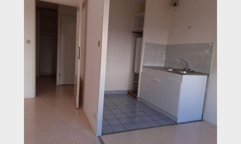 T2 appartement 2 pieces - Grenoble : Photo 4