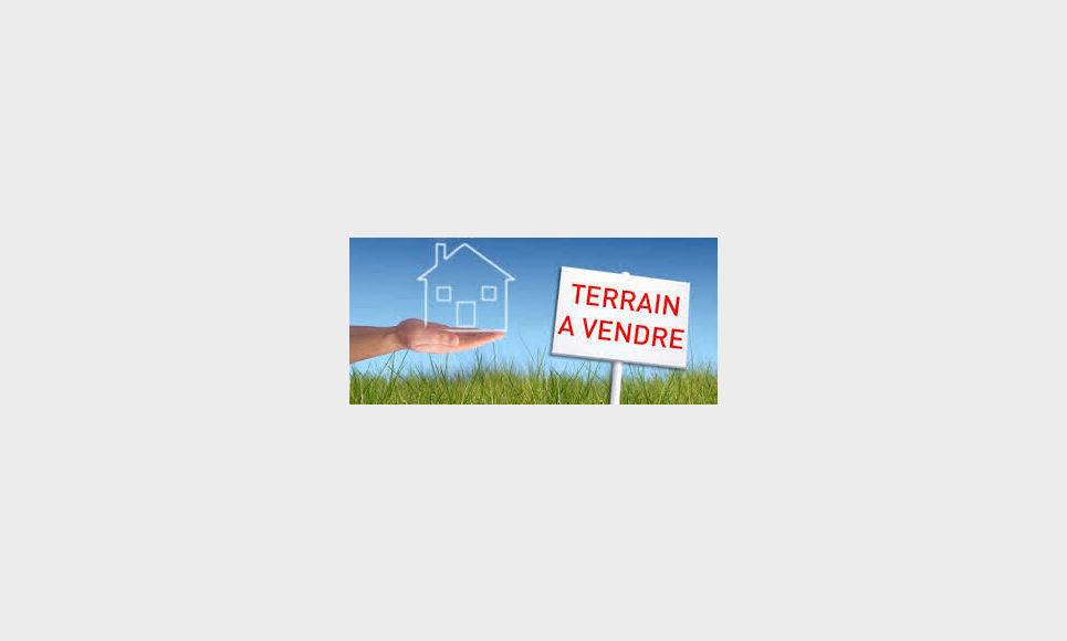 Terrain constructible - Charnècles