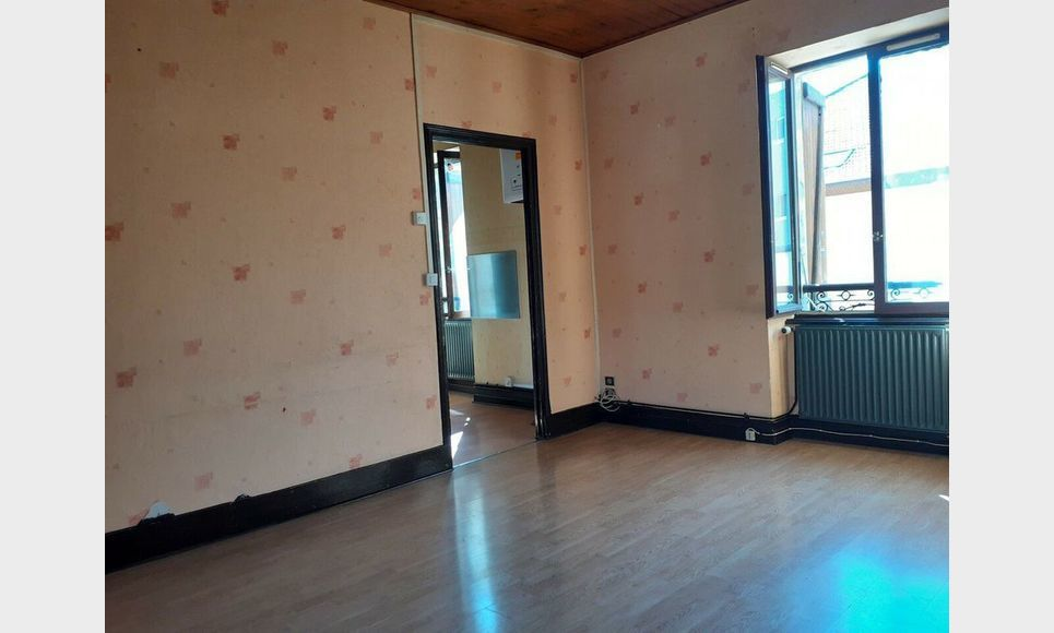 appartement 3 pieces - Rives