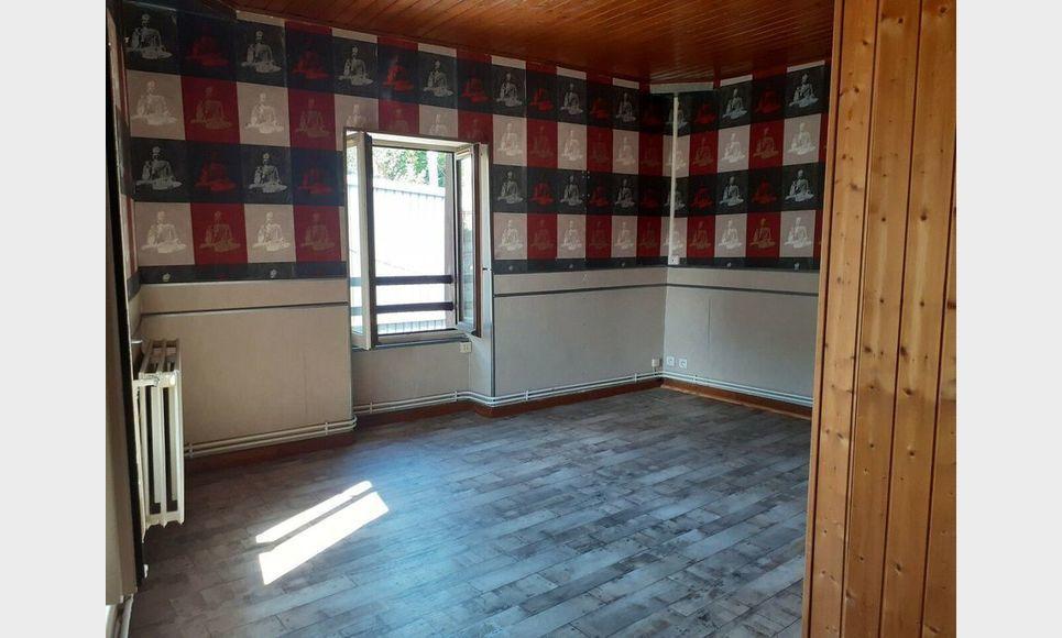 appartement 2 pieces - Rives