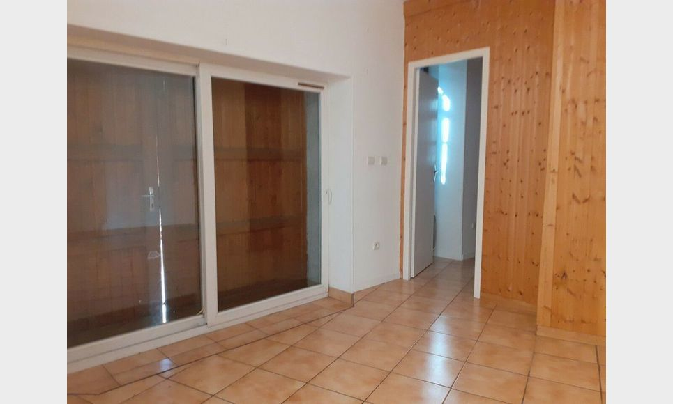 appartement 2 pieces - Rives