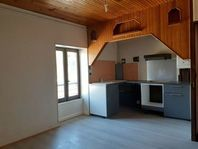 Immobilier sur Rives : Appartement de 3 pieces