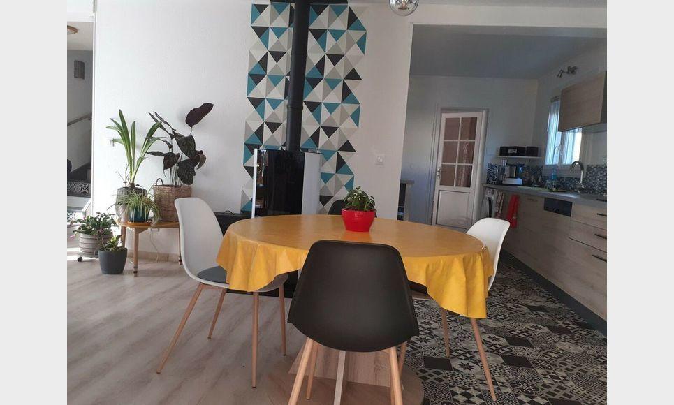 maison 5 pieces - Colombe : Photo 1